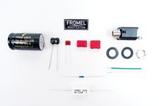 Fromel Electronics - Fender Blues Jr Junior Complete Mod Kit for MIM Amps