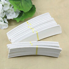 50 value 1206 SMD assorted Resistor Kit 2000PCS 1/4W 5% free shipping