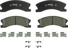 Disc Brake Pad Set-Perfectstop Ceramic Disc Brake Pad By Bosch Front PC945