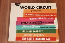 Various-World Circuit presents... (2006) (2xcd) (World Circuit – WCD 076)