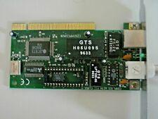 Netzwerkkarte NE34 PCI Ethernet und Coax