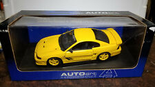 AUTO ART FORD SALEEN MUSTANG S351 COUPE 1/18 YELLOW