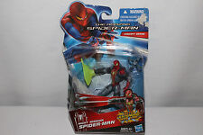 THE AMAZING SPIDER-MAN COMIC SERIES Night Mission Spiderman