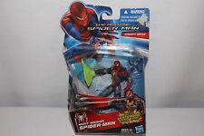 THE AMAZING SPIDER-MAN COMIC SERIES Night Mission Spiderman