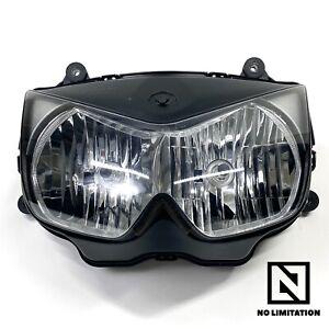 Genuine Kawasaki OEM 06-08 Ninja 650R EX650 Dual Headlight Head Lamp Light