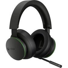 Microsoft Xbox Inalámbrico Bluetooth Headset, Negro-TLL-00001