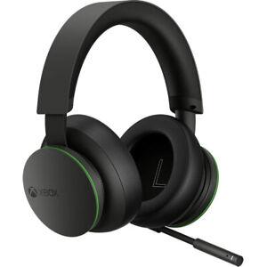 Microsoft Xbox Wireless Bluetooth Headset, Black - TLL-00001
