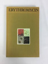 Erythromycin: Review Of Its Properties & Clinical Status 1966, Abbott Labs