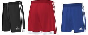 Adidas Mens Climacool Regi 14 Sports Shorts Football GYM Training f81885 S-XXL