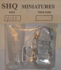 SHQ 20mm (1/72) US Dodge WC56/WC57 4x4 Reconnaissance Car