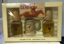 English Leather Cologne 1.7 fl oz , After Shave 1.7 fl oz NEW,COLLECTIBLE
