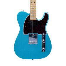Chitarre elettriche blu marca Fender