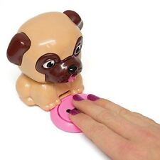 Doug The Pug Nail Dryer Air Blow Beauty Manicure and Pedicure Accessory Dog Gift