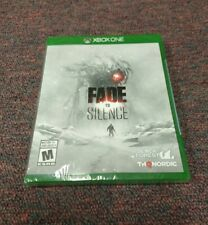 Fade To Silence (Microsoft Xbox One, 2019)