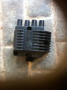 Holden TR Astra 1.6 Coil Pack 1996-1998