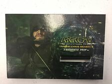 2017 Arrow Season 3 Movie Prop Arrow Used By Oliver Queen Dealer Incentive 2/18