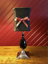 Partylite Vintage Audrey Tealight Candle Lamp ~ Super Cute and Elegant
