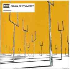 Muse - Origin of Symmetry (2004) CD - MINT