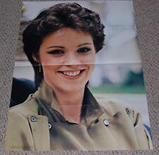SHEENA EASTON Close Up Pose JUMBO 29x39 Poster 1981 Personality UK 1275