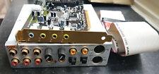 PCI Soundkarte Terratec DMX 6 fire 24/96 mit 5,25