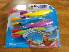 SwimWays Toypedo Bandits Water Toy (4-Pack)