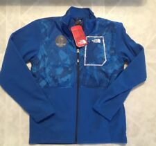THE NORTH FACE HOODED DENALI FLEECE JACKET -SIZE YOUTH XL New $55