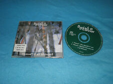 Sinead O'Connor Famine (x2) + All Apologies (Nirvana) 1994 Israeli Promo LISTEN