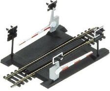 OO Scale Model Train Tracks
