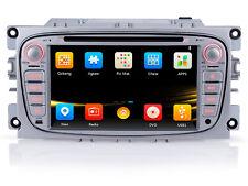 """Für FORD Mondeo Focus 2008-2011 7"""" GPS Autoradio 2 DIN Navigation Radio MP3 DVD"""