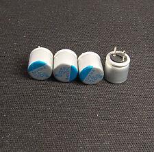 10pcs- 560uf 2.5v Radial Aluminum Solid Capacitors 2.5v560uf Ncc Psa Low Esr