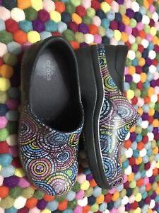 Women's *~*CROCS *~*    Wedge  Shoes  Size   6
