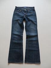 Levi's Bootcut Damen Jeans mit mittlerer Bundhöhe günstig