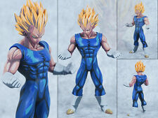 DBZ Dragonball Z SMSP Super Master Star Piece Vegeta Animation Figure 26cm NOBOX