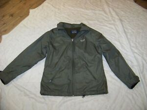 Gap Kids Zip Front Coat Jacket - L/XL - See Measurements