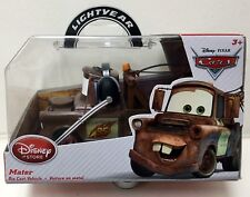Disney Pixar Mater Die Cast Car - Cars 2