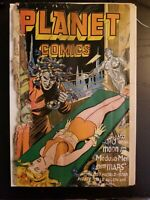 Planet Comics #41 - Check out our other comic listings!