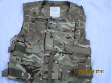 Cover Body Armour Ecba Is Mtp Splinter Protection Vest Cover Multicam