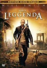 Dvd IO SONO LEGGENDA - (2007) *** Will Smith ***  ......NUOVO