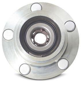 1 x Front 240SX 5 Lug Conversion Wheel Bearing Hub JDM 89-94 for Nissan S13