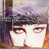 Coptic Rain : The Last World CD (2000)