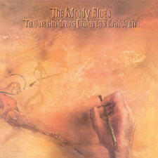 The Moody Blues: To Our Children's Children's Children CD Remastered
