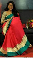 Veeraa Saree Exclusive Beautiful Designer Bollywood Indian Party wear Sari 39