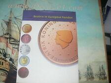 Wal/Scheffers- Beatrix in Europese handen 10 ontwerpen voor de Nederlandse euro.