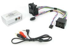 Connects 2 CTVBMX 002 MP3 Adaptador De Audio De Entrada Aux iPod para adaptarse a Bmw 5 Series E39
