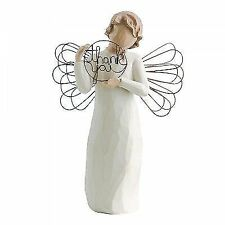 Willow Tree 26166 Just for You Angel Figurine