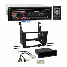 Pioneer CD MP3 AUX Stereo Dash Kit Amplified Harness for 1992-1996 Lexus ES300