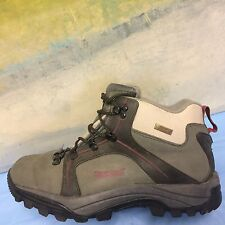[ GUIDE GEAR ]   SIZE 10.5 MENS BOOTS    WATERPROOF  LEATHER UPPER