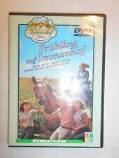 Frühling auf Immenhof, DVD, Heimatfilm