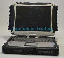 Panasonic Toughbook Rugged CF-18 MK5 CF-18NDHMBVM Pentium M 1.2Ghz 3G 1.5G 40GB
