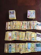 500 pokemon TCG cards